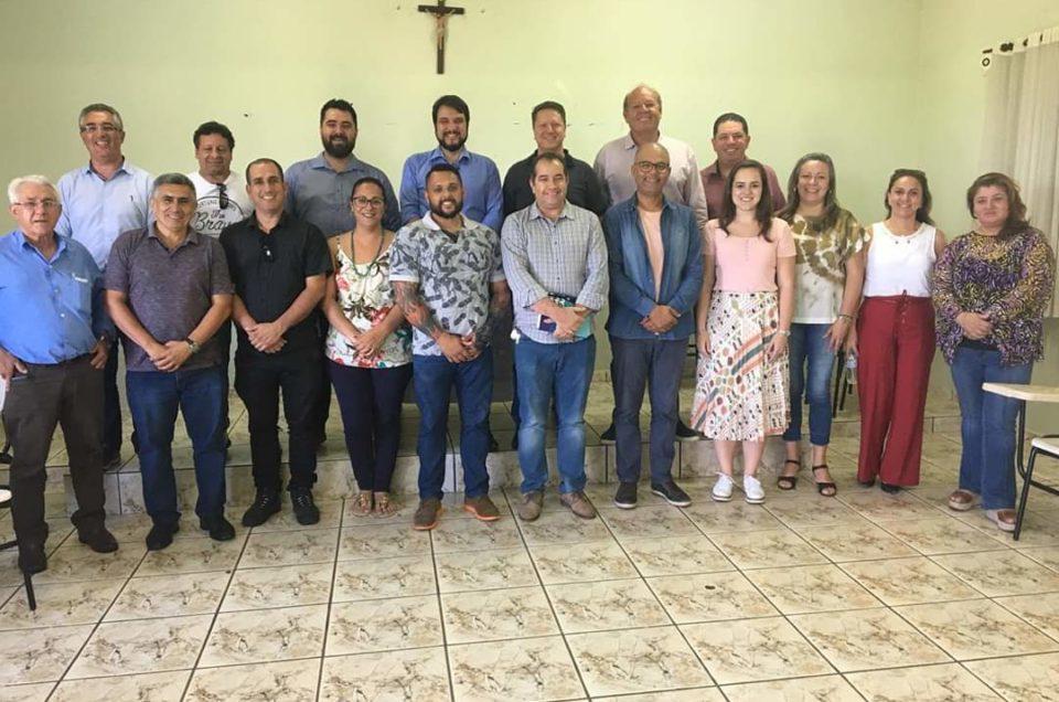 Paraná Turismo no GT do Turismo Religioso