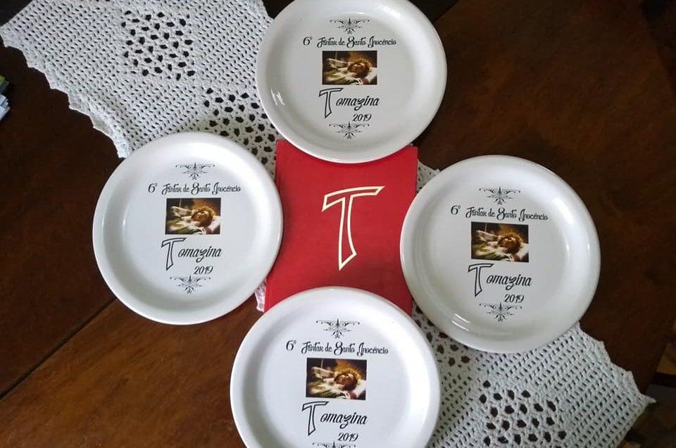 23/11/19- 6º Jantar De Santo Inocêncio Em Tomazina