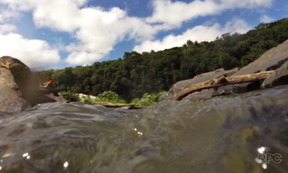 Tomazina: aqui a principal sinfonia é o barulho das águas do Rio das Cinzas; conheça as lendas da região