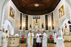 Missa De Posse Padre Rodolfo Chagas Pinho Pároco Reitor Do Santuário Santa Terezinha Do Menino Jesus